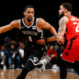 Nets' Spencer Dinwiddie Can't Sell Shares in His Contract, N.B.A. Says - The New York Times