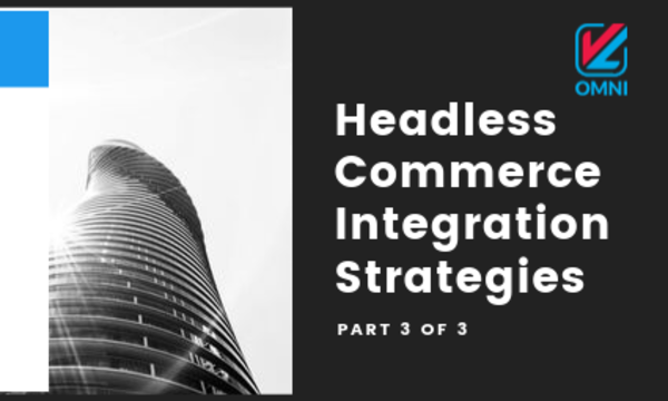 Headless: The latest and most popular ecommerce trend!