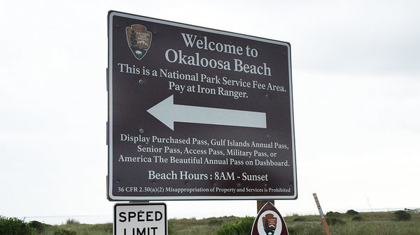 Gulf Island National Seashore fees to increase due to infrastructure needs
