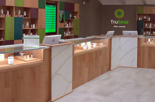 Destin's first dispensary has opened in Shoreline Village