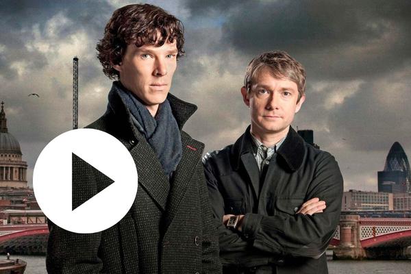 Top — Las mejores series británicas de BBC