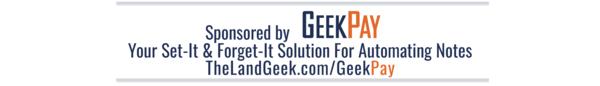 TheLandGeek.com/GeekPay