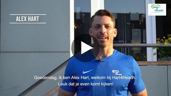 ROELOFARENDSVEEN - Videorondleiding bij Hart4Health.