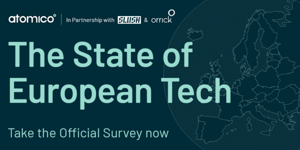 The 2019 State of European Tech Survey