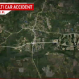 Yesterday's roadblock on I-10 near Crestview involved a fatal accident