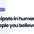 HumanIPO - Participate in human IPOs of people you believe in.