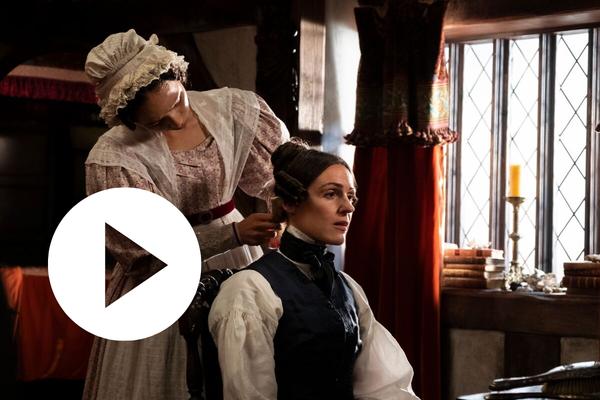 Review — 'Gentleman Jack'