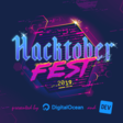 Win a limited-edition Hactoberfest 2019 t-shirt!