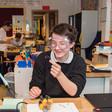 Teacher - Design & Technology