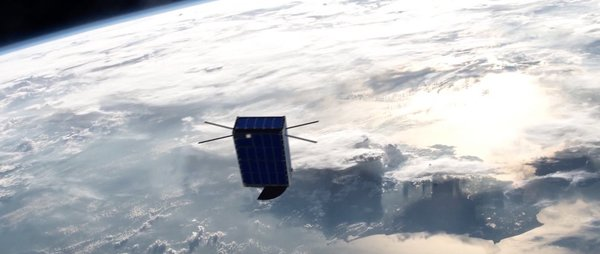 UnseenLabs plans to launch half dozen ship-tracking cubesats in 2020 - SpaceNews.com