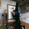 "Neuberger Museum of Art Presents ""Art Got Into Me"": The Work of Engels the Artist"