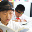 Under AI's Watchful Eye, China Wants to Raise Smarter Students