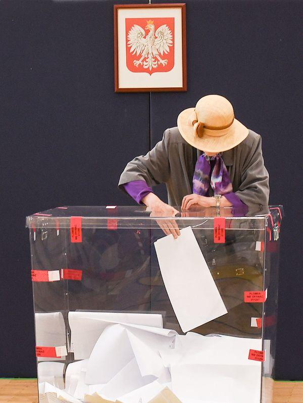 Polen gaat weer naar de stembus