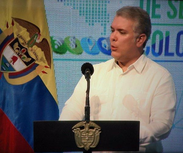 Presidente Iván Duque anuncia CONPES para educación Fintech y financiera