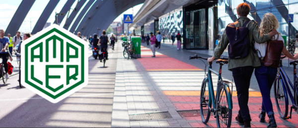 "Ampler Bikes raises €2.47 million in five days to ""tackle urban commuting"""