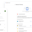 Google launches Password Checkup feature, will add it to Chrome later this year