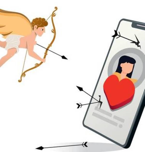 Welke datingapps scoren het best (en het slechtst) bij Vlaamse gebruikers?