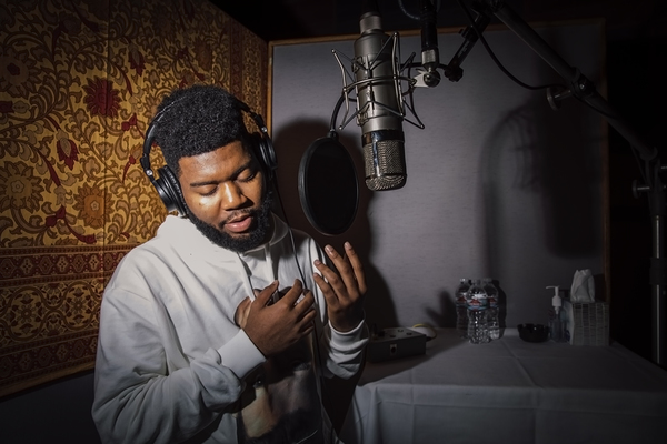 Grammy Preview 2020: Khalid on Why He's Glad He Didn't Win Award Last Year