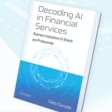 Book: Decoding AI in Financial Services