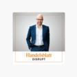 """Handelsblatt Disrupt: Clue-Gründerin Ida Tin: """"Investoren in Deutschland sind zu ängstlich"""""""