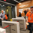 Amazon gaat de Go technologie uitbreiden naar vliegvelden en theaters