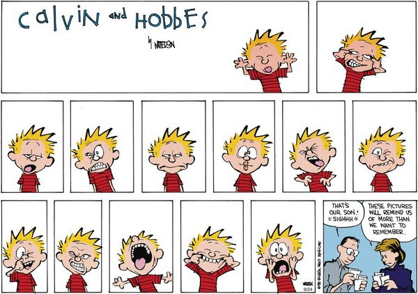 "Calvin and Hobbes on Twitter: ""… """