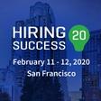 Hiring Success 2020