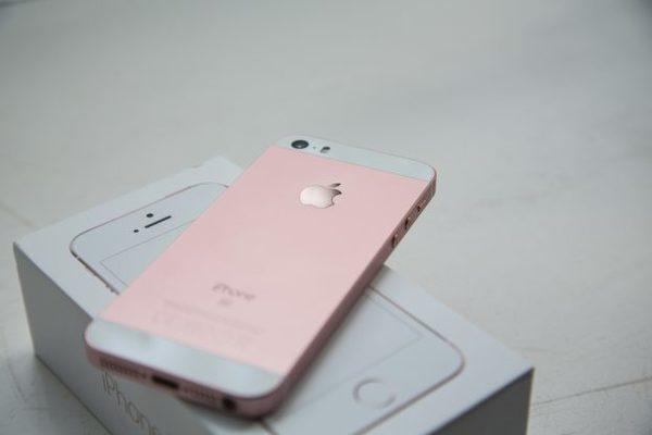 Apple iPhone SE 2: voorzien van iPhone 8 ontwerp? - WANT
