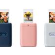 Nieuwe Fujifilm Instax Mini Link is een compacte super snelle fotoprinter