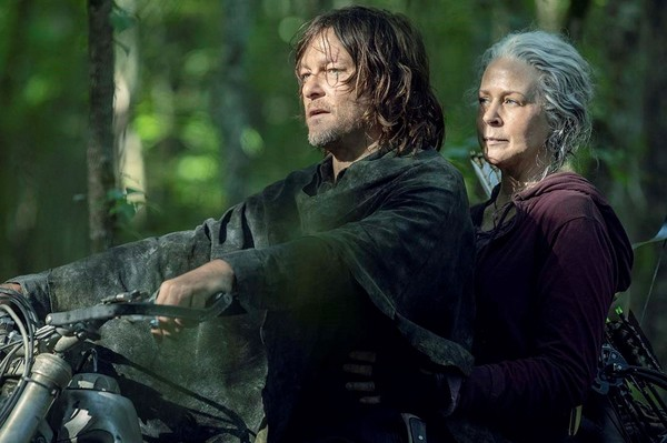 'The Walking Dead': Las claves antes del estreno de la temporada 10