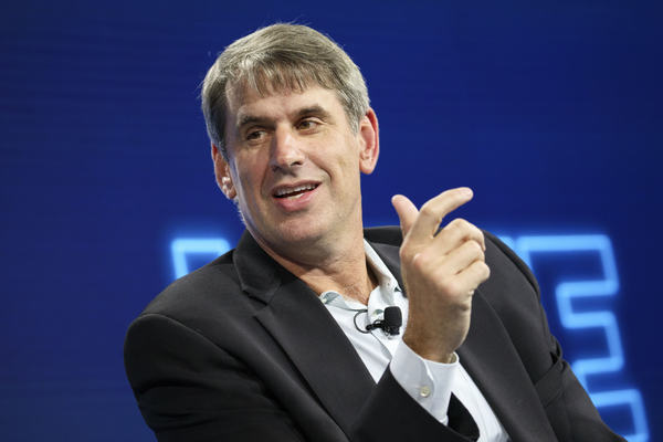 Inside Bill Gurley's mission to upend the tech IPO market in favor of direct listings