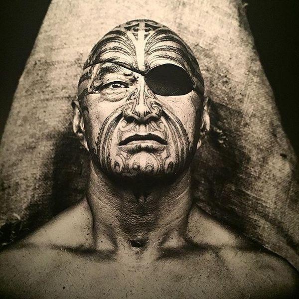 Kehu Kehu Butler - photo: Stephan Vanfleteren 'Surf Tribe'