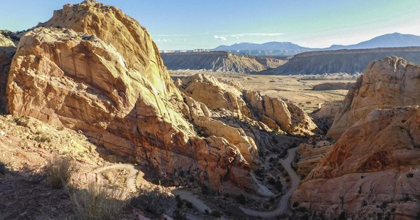 Park managers balk at plan to let ORVs in Utah national parks