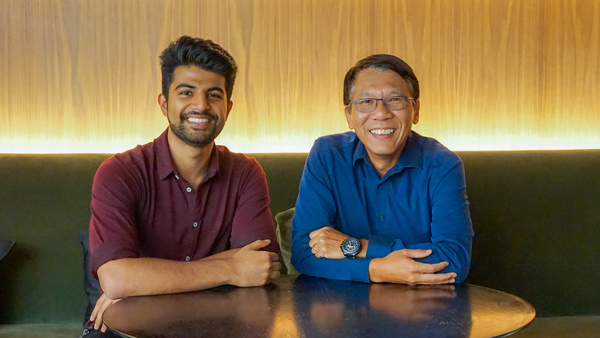 On Internships, Career Advice, and Reaching 15B Rides: A Conversation with Uber CTO Thuan Pham
