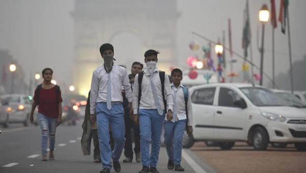 As bad air season nears, India lags behind on AQI monitoring