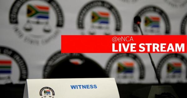 LIVESTREAM: Day two of Duduzane Zuma state capture testimony   eNCA