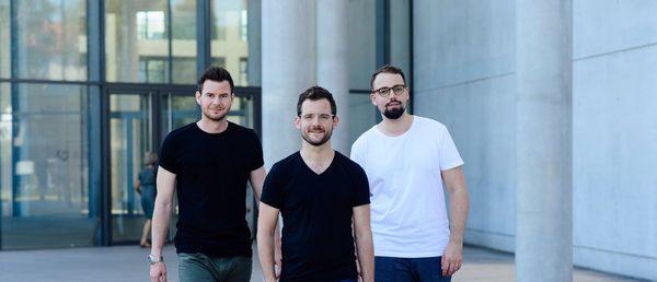bynd48 Talk: David Baus und Manuel Wesch im Gespräch über Corporate Innovation und Startup Culture