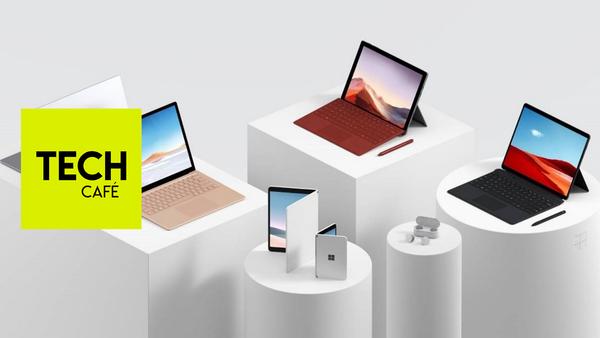 Surface Neo, Duo, Pro, Laptop, Earbuds... Plongée sous toutes les Surface !