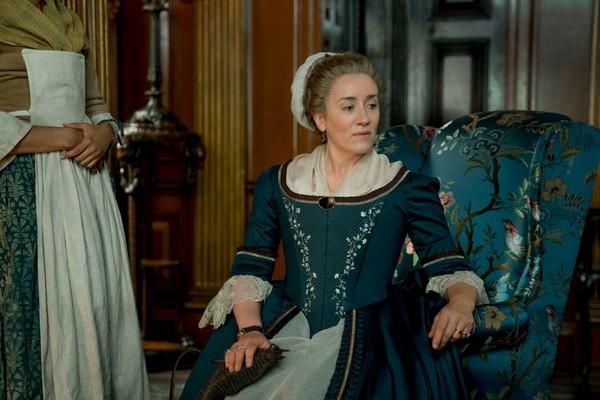 """Maria Doyle Kennedy ('Outlander'): """"El público quiere cosas complicadas"""""""