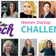 10 inspiring women-led tech startups from Europe to watch out for in 2019