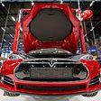 Als het aan Elon Musk ligt maken Tesla's binnenkort scheet- en geit-geluiden