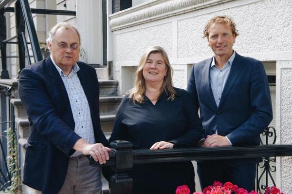 Bestuursuitbreiding Stichting MKB Financiering