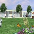 Na acht jaar voorbereiding start donderdag bouw Amandihuis