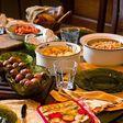 Eten met Veenders: restaurant De Buren