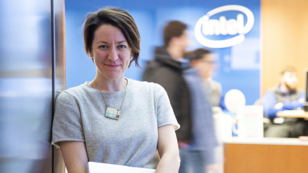 How studying people led Intel to make laptops more phone-like
