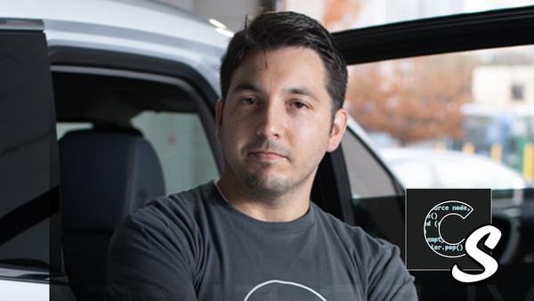 Code Story E7: Jonathan Campos, Alto