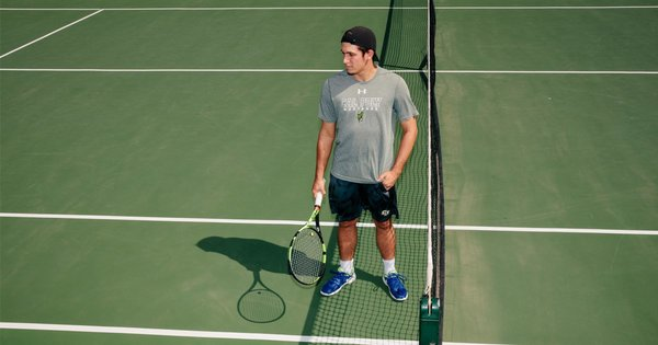 An Unseen Victim of the College Admissions Scandal: The High School Tennis Champion Aced Out by a Billionaire Family