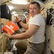 Astronauten bereiken mijlpaal: eerste kweekvlees geproduceerd in de ruimte