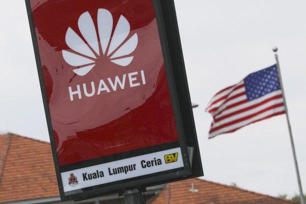 Toch groen licht voor Huawei? 'Verenigde Staten wil leveringen toestaan'