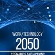 Werken in 2050: scenario's en acties